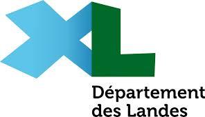 logo du département des Landes